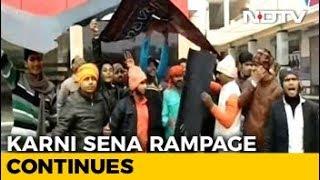 Karni Sena vandalises theatre in Bihar after top court allows Padmaavat's release