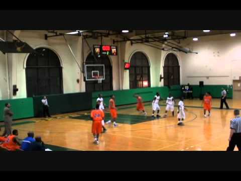 Bronx Community College vs Hostos CC 2-01-11
