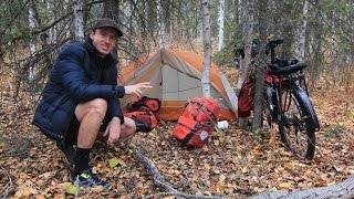 Wild Camping in Alaska - EP. #145