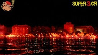 100 Years ARIS - Thessaloniki on Fire! | SUPER3 Official