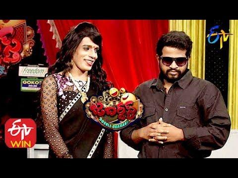 Hyper Aadi, Raising Raju Performance | Double Dhamaka Special | 23rd February 2020 | ETV Telugu