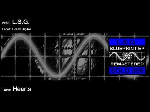 L.S.G. - Hearts