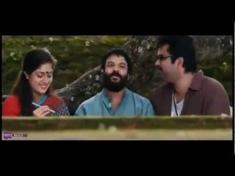 Mazhaneer thullikal Malayalam Movie Song :: Malayalam melody 2012