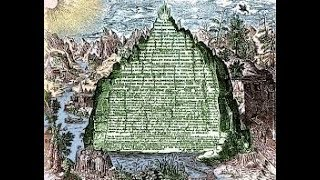 The Emerald Tablet & Thoth The Phoenician. Fasces Blue Prints Found?
