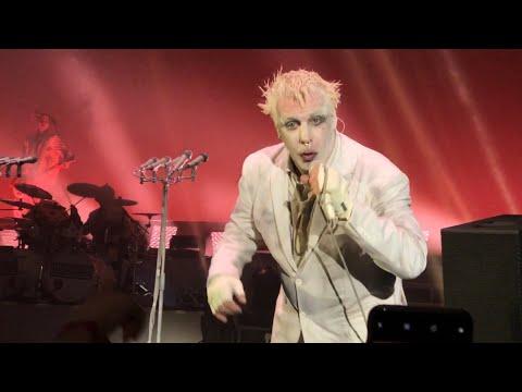 Lindemann «Live in St.Petersburg 2020» Sibur Arena 2.03 [FULL SHOW] video: Alex Kornyshev