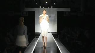 2007 Fashion Show - Knitwear Thumbnail