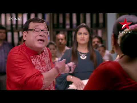 Khichdi | Praful & Hansa's Conversation