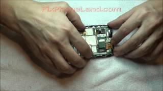 motorola Atrix 2 4G MB865 Screen Replacement