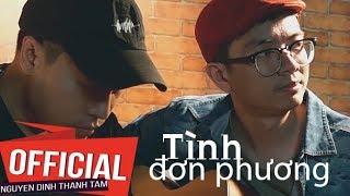 TÌNH ĐƠN PHƯƠNG   Nguyễn Đình Thanh Tâm - La Thăng