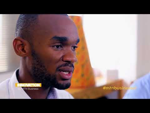 EMISSION 5 : Innovation by MTN Business