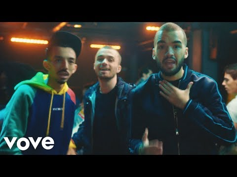 SQUEEZIE - FREESTYLE DE TWITTER (ft Bigflo & Oli)
