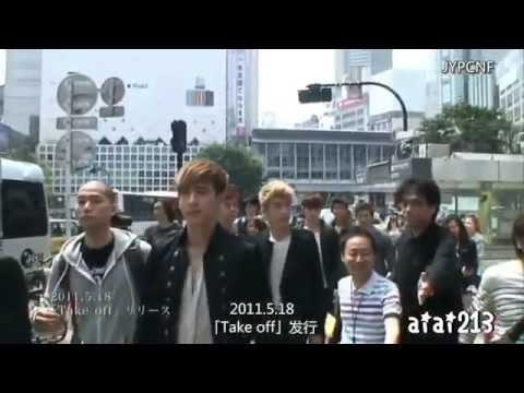 [中字]2AM 2PM Beyond The Oneday 上部