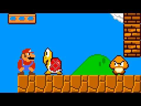 Super Mario Fail