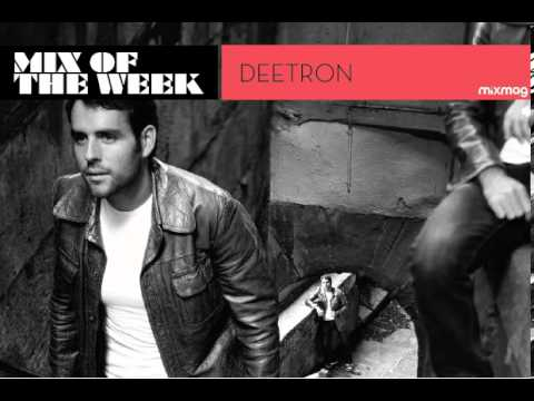 Mixmag Mix Of The Week: Deetron