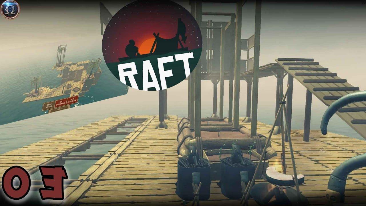 Raft Game (v1.03)