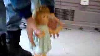 Our Ideal Goody Two Shoes Walking Doll 1965 -doll Show (#2)