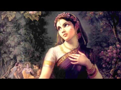 shree radhe radhe priya priya [peaceful slow version]- shree radhe radhe priya priya