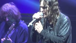 Black Sabbath Fairies wear Boots live 2014 Quebec