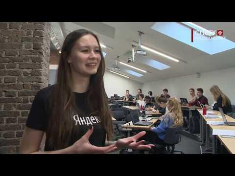 Новости СПбГУ: ЯНДЕКС ТОЛОКА TUTORIAL