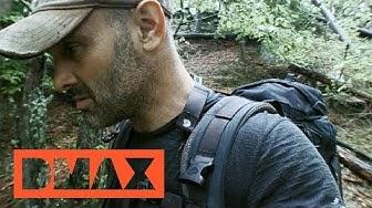 Bulgarien: Auf der Flucht vor den Bären | Ed Stafford | DMAX Deutschland