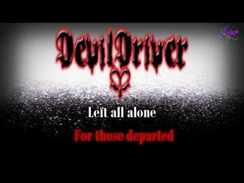 DevilDriver - Hold Back The Day (Instrumental Karaoke)