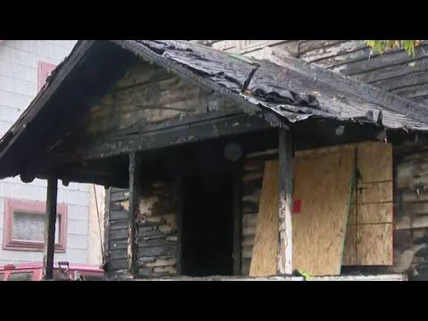 3 Children Killed In Lansing House Fire