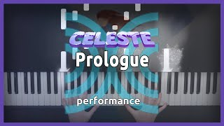 """COLLAB. Materia Collective: """"Prologue"""" from Celeste Piano Collections   (Piano Cover)"""