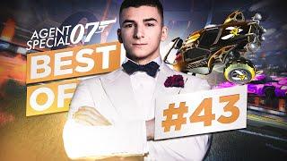 AGENT JAMES DOP AЏ RAPPORT - Best of Kaydop #43