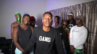 BET Cypher Comedy Edition 2