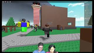 ROBLOX-COME PLAY WITH US!