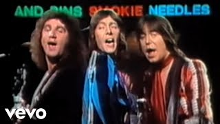 Smokie - Needles and Pins (VOD) [Official Video]
