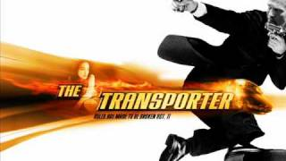 Transporter Soundtrack- The Fighting Man (Kicks Down Door Scene)