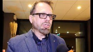 Tomasz Raczek ocenia film Kamerdyner: Obrzydliwy i zakłamany homoseksualisa