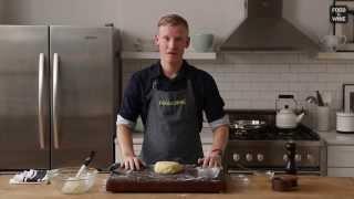 How to Make Pillowy Potato Gnocchi