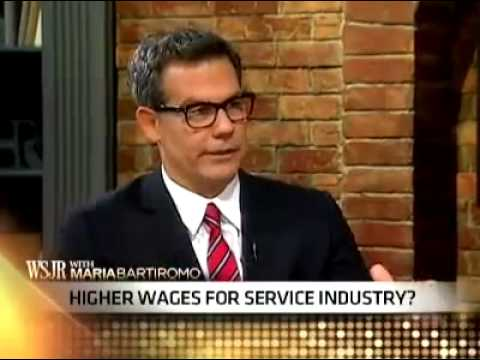 The Wall Street Journal Report  Richard Florida - Innovation and the Economy