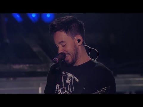 Linkin Park - Guilty All The Same (Live mtvU Fandom Awards @Comic-Con 2014)