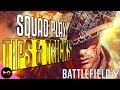 Battlefield V: It's All Talk - Squad Play Tips and Tricks (How To Play as a Squad)