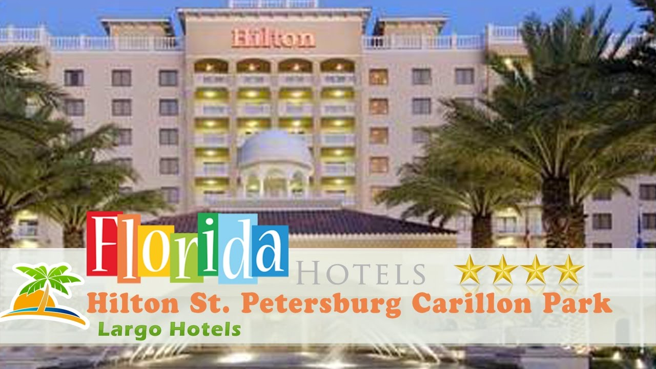 Hotels Near Ruth Eckerd Hall Clearwater Fl