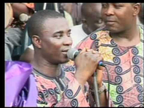 K1 DE ULTIMATE  IN COTONUO  ( BENIN REPUBLIC )  Part B