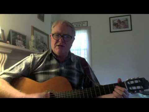 1659. Bunyi Gitar (P. Ramlee cover)