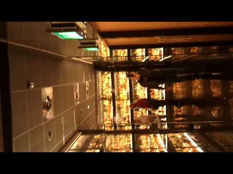 World's Largest Whiskey Collection ~ 3400 Bottles