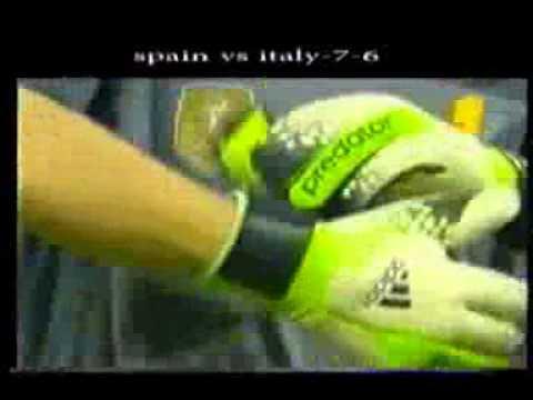 SPAIN 7 - 6 ITALY TITANIC BATTLE @CONCAF CUP - FESTOUR