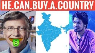 Bill Gates The Untold Story | Tamil | Madan Gowri
