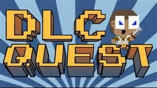DLC Quest - Part 1: The Realest Game of All Games