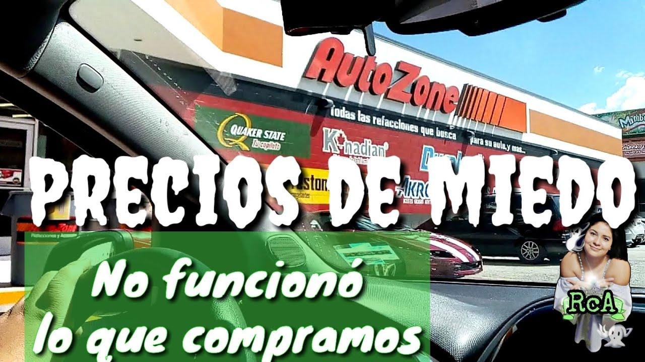Autozone Calle11 Chupón Para Sacar Golpes No Funciono Reseñas Con Anna Youtube