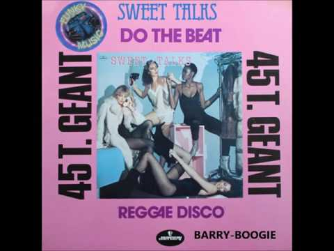 Sweet Talks – Do The Beat (extended version)