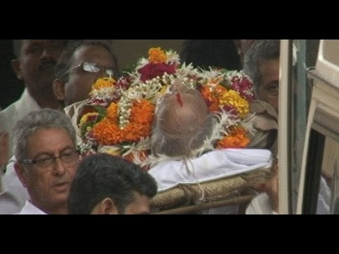 Pran's death: Bollywood mourns - HDNEWS