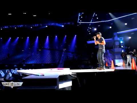 Luke Bryan TV 2012! Ep. 12 Thumbnail image