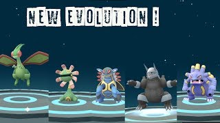New Pokemon Evolution Added to Gen 3 Pokedex Flygon, Aggron and more!