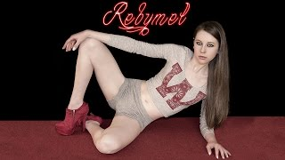 Watch Rebymel Im Here video